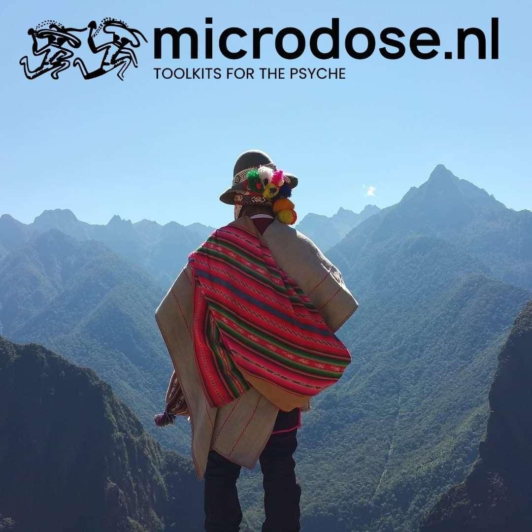 microdose.nl