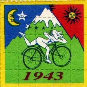 bycicle lsd