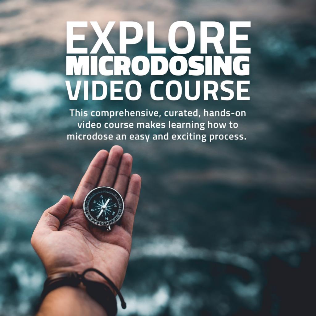 microdosing course