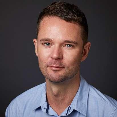 Dr. Toby Lea Microdosing Institute Partner