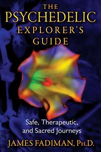 psychedelic explorer's guide microdosing james fadiman