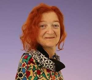 Donca Vianu therapist